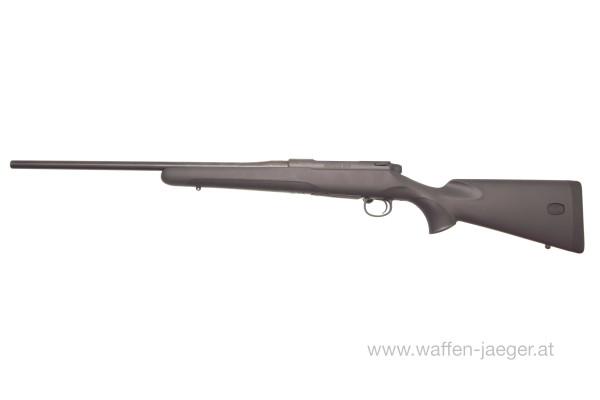 Mauser M18 mit Mündungsgewinde