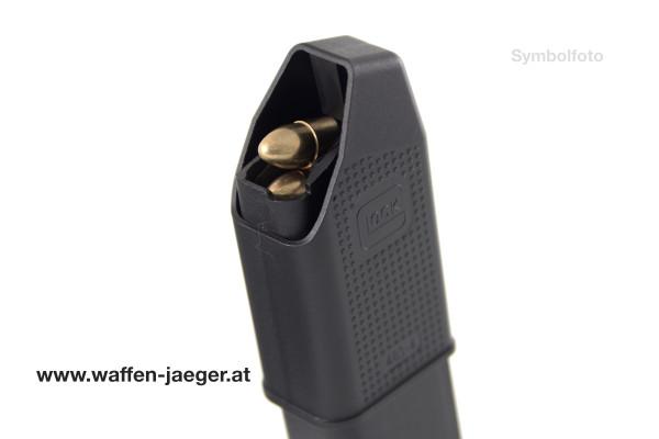 Original Glock Ladehilfe