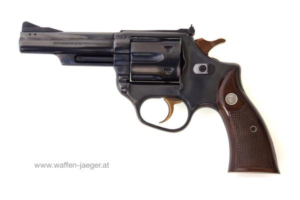 Revolver Astra Mod. 960 Kal. .357 Mag.