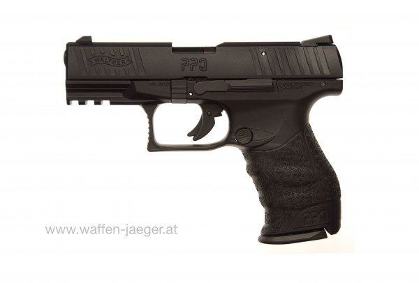 Walther PPQ M2 Kal. .22 LR