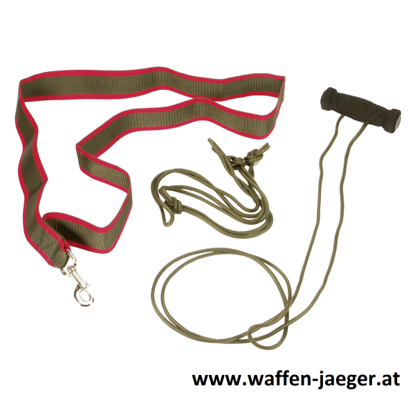 Fritzmann Wildbergehilfe 3 - Teilig