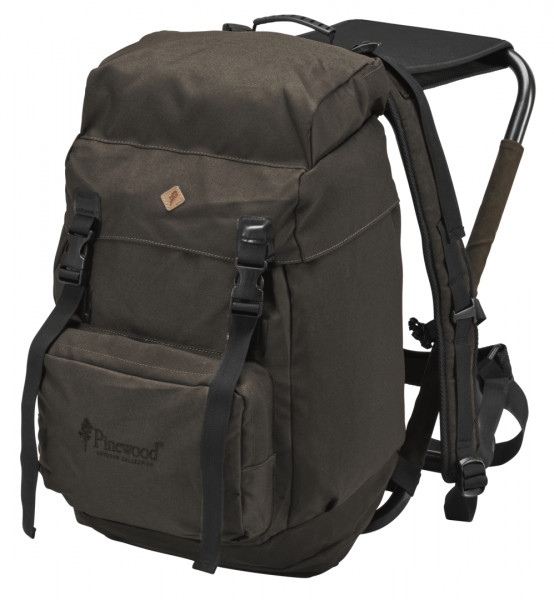 Pinewood Sitz - Rucksack 35L