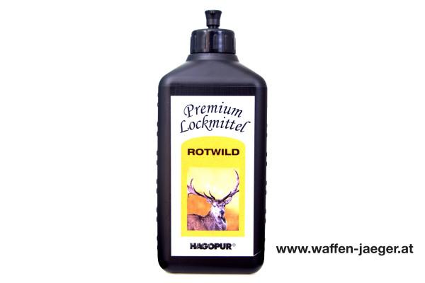 HAGOPUR Premium Lockmittel Rotwild