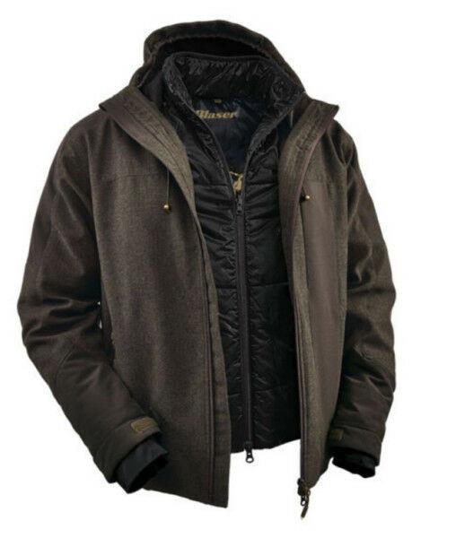 Blaser Vintage Jacke 2in1 Luis