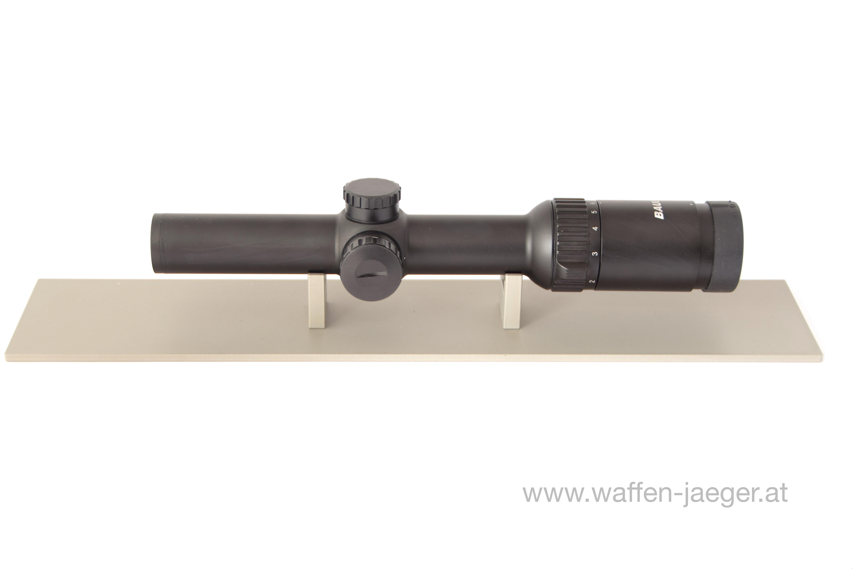 Kahles Zielfernrohr Mit Entfernungsmesser : Bauer zf 1 6x24 cc div. hersteller zielfernrohre optik