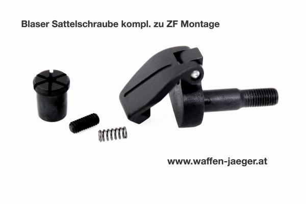 Blaser ZF-Montage Sattelschraube Reparatur-Set