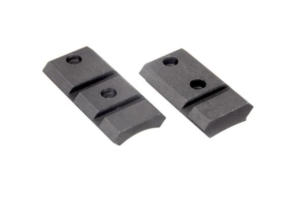 Montagebasis Stahl für Remington 700