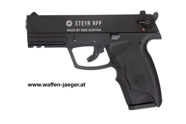 Steyr Pistole RFP Kal. 22 LR