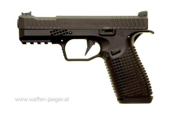 Arsenal Firearms Stryk B 9 x 19