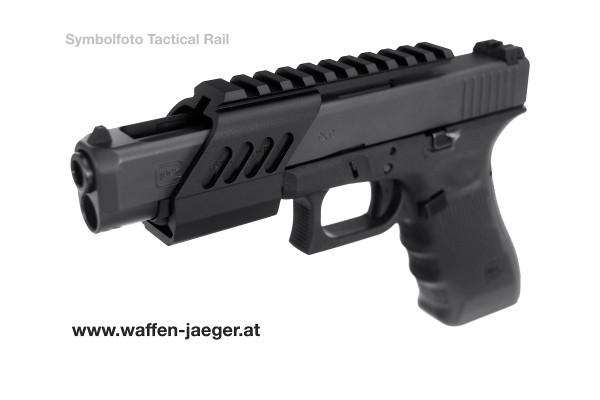Glock Tactical Rail