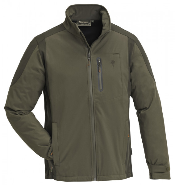 Pinewood Wildmark Stretch Softshelljacke