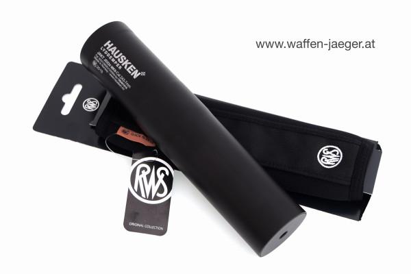 RWS Quick Sleeve für Hausken Schalldämpfer