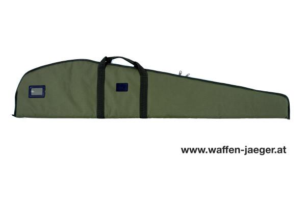 Fritzmann Futteral für Gewehr mit Schalldämpfer Innenlänge 135 cm