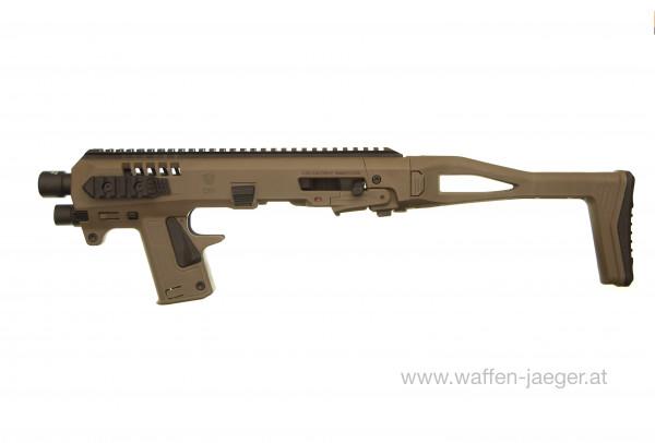 CAA Micro Roni Glock 17