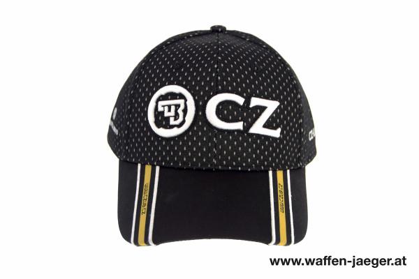 CZ Cap Schwarz