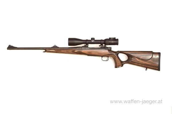 Mauser M12 Kal. 7x64 mit Swarovski Z6i