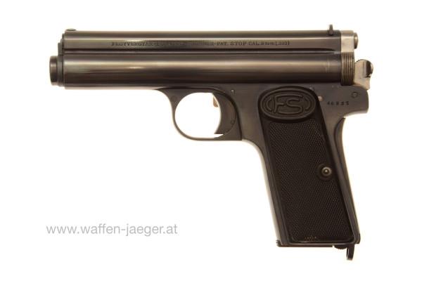 FEG Frommer 9mm kurz / .320 Auto