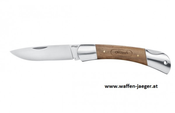 Walther Messer Classic Drop 1