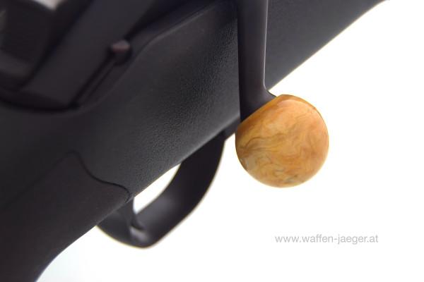 Kammergriffkugel Jaspis für Blaser & Mauser