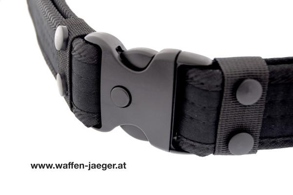 Taktischer Schießgürtel / Pistolengürtel
