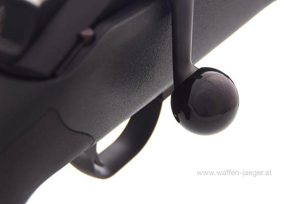 Kammergriffkugely Onyx für Blaser & Mauser