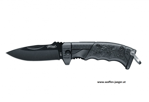 Walther Micro PPQ Einhandmesser