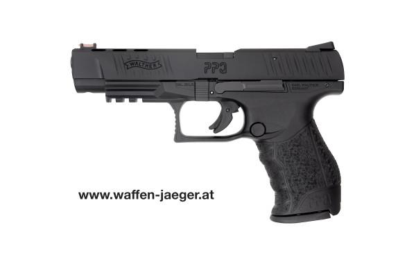 """Walther PPQ M2 Kal. 22 LR Lauflänge 5"""""""