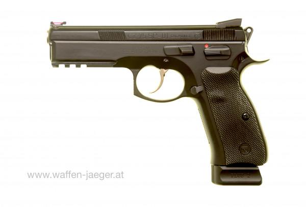 CZ 75 SP-01 Shadow 9 x19