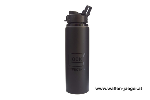 Glock Sportflasche PERFECTION 0,5 l