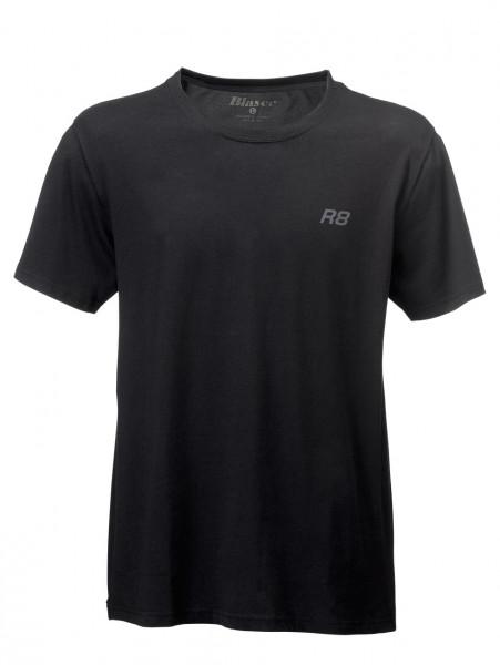 Blaser R8 T-Shirt Herren Schwarz