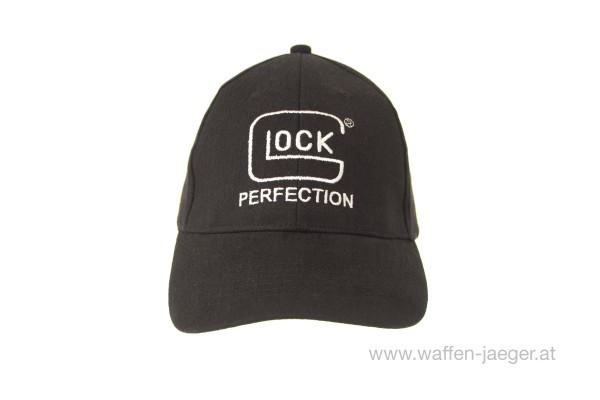 Glock Cap Perfection Schwarz
