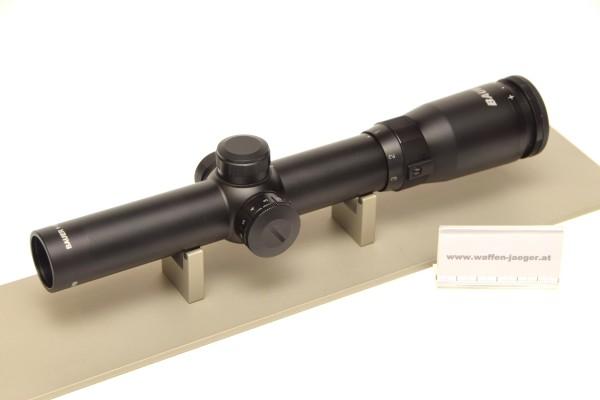 Bauer ZF HD 1-5x24 LAbs L56