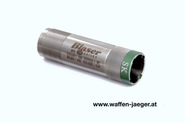 Blaser F3 / F16 Briley Spectrum Wechselchokes