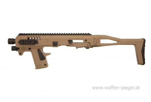 CAA Micro Roni Glock 19