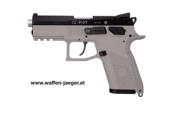 CZ P-07 Kadet Urban Grey Kal. .22 LR