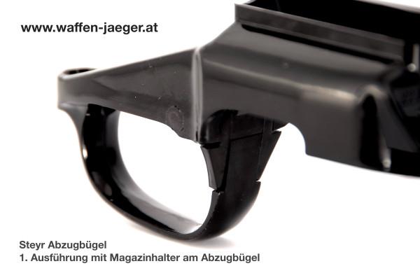 Steyr Abzugbügel Alte Ausführung