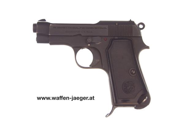 Beretta Mod. M34 Kal. 7,65 mm