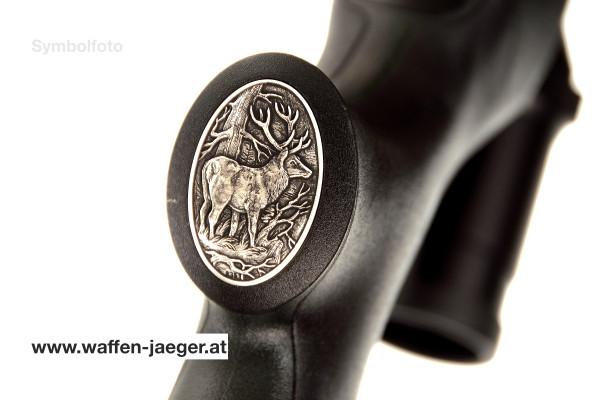 Blaser Pistolengriffkäppchen Hirsch
