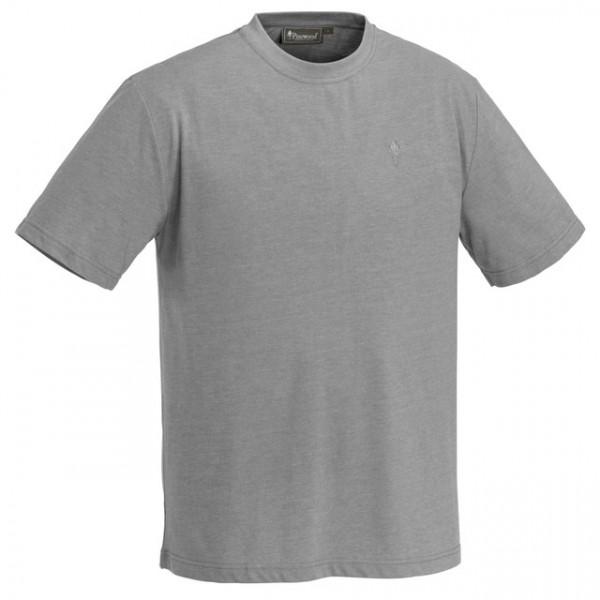 Pinewood T-Shirt Hellgrau