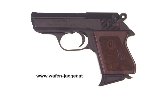 Erma Model EP625 Kal. 22LR