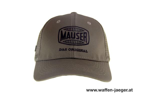 Mauser Mesh Cap