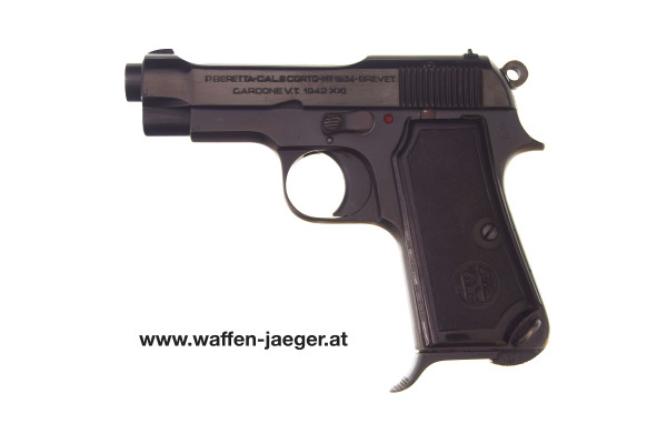 Beretta Mod. 1934 Kal. 9 mm kurz