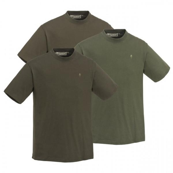 Pinewood 3-Pack T-Shirt