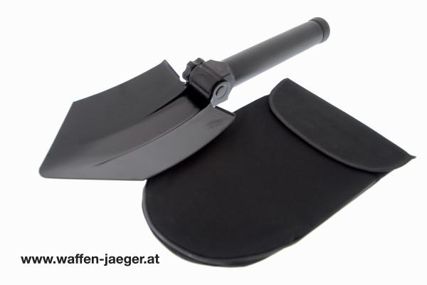 Glock Spatentasche Schwarz
