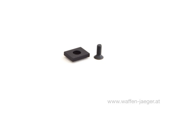 Blaser ZF Distanzscheibe 4mm