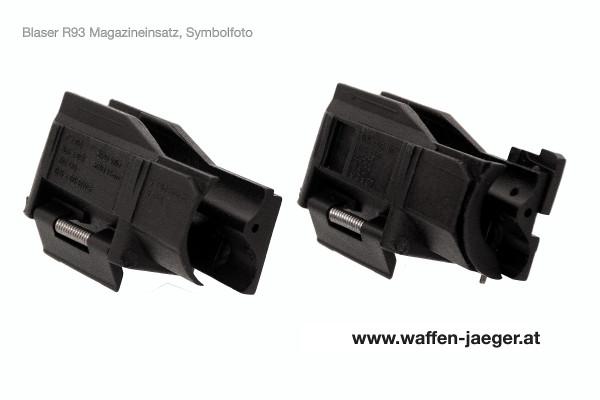 Blaser R93 Magazineinsatz - versch. Kaliber