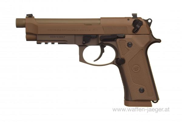 Beretta M9A3 9mm Para