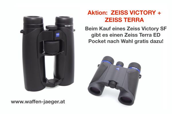 Zeiss Victory SF kaufen - Terra Pocket GRATIS dazu!