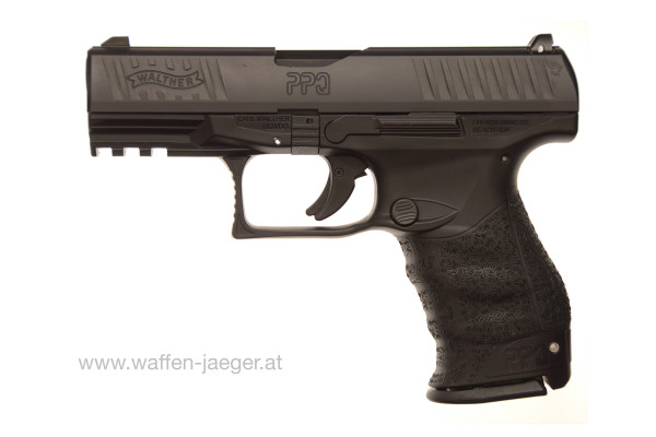 Walther PPQ M2 Kal. 9 x 19 mm