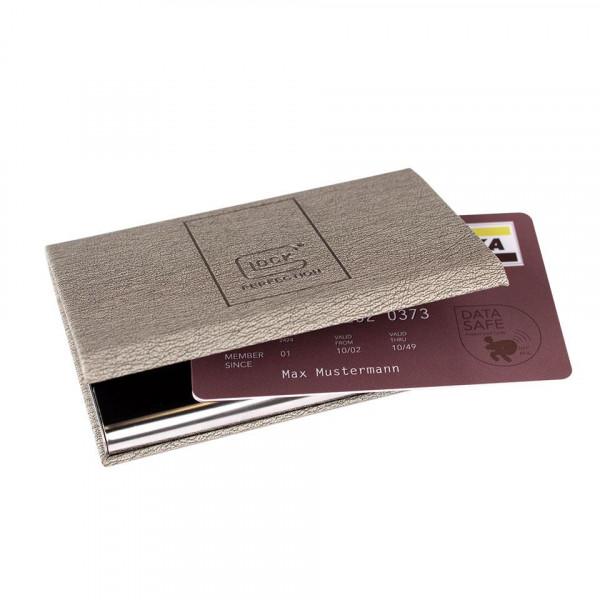 Glock Kreditkarten Case